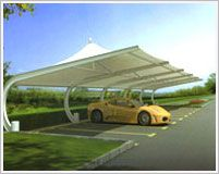 Fix Shed Car Parking structures