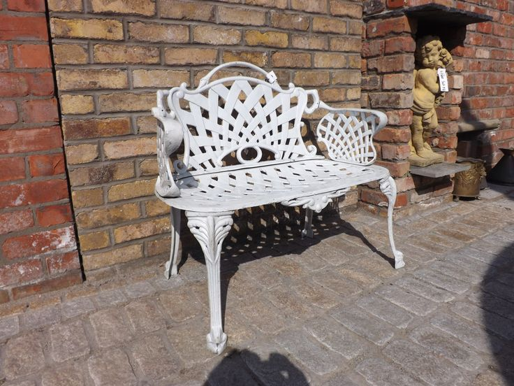 small bench architectural salvage dublin small bencharchitectural salvagegarden furnituredublinbenches - Garden Furniture Dublin