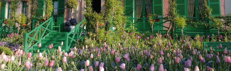 Monet museum