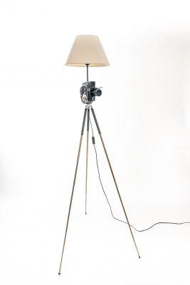 MoveCameraLamp - kFarc Floor // RefreszDizajn