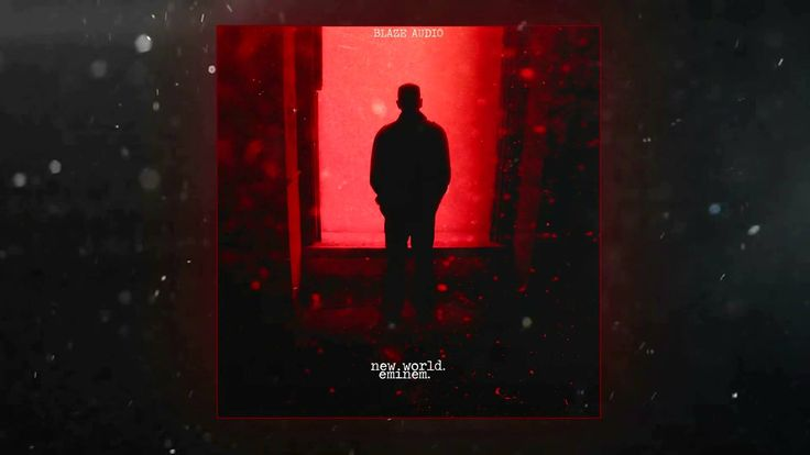 Eminem ft. Imagine Dragons - Stronger [New World LP]