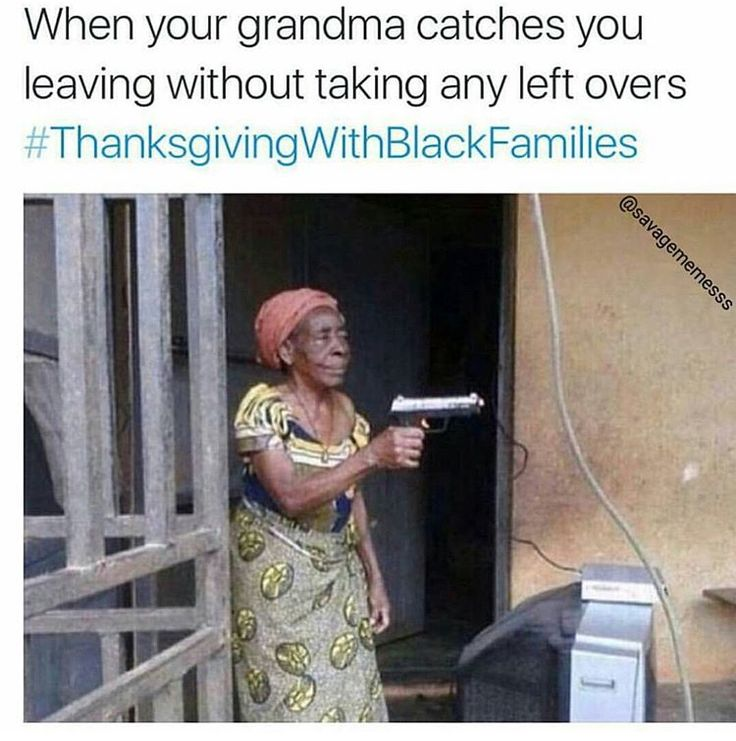 thanksgiving-with-black-families  #thanksgiving #memes