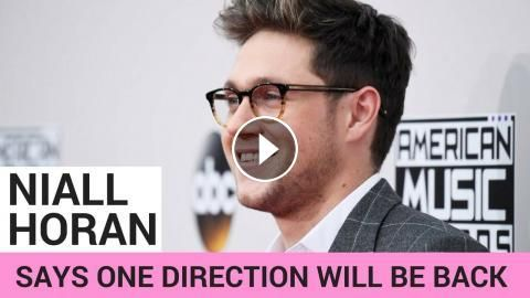 Niall Horan Says One Direction Will Definitely Get Back Together!: Subscribe to Hollywire for The Latest Pop and Music News Updates! | In a…