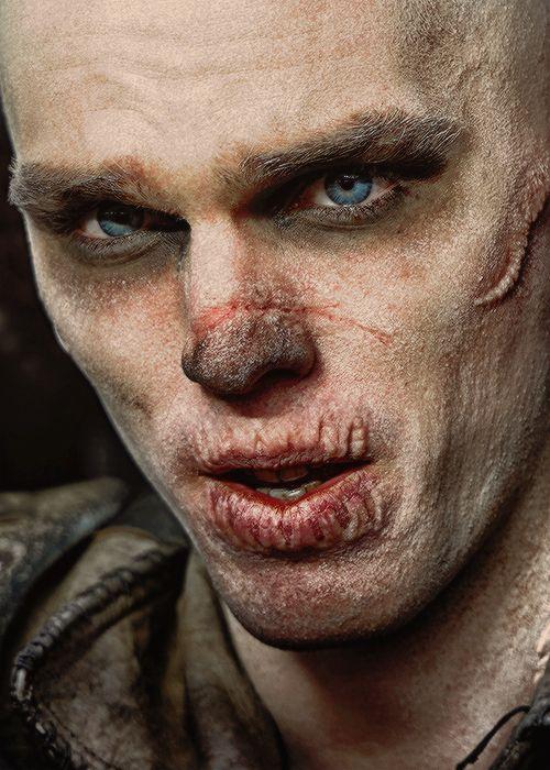 Mad Max: Fury Road / Nux