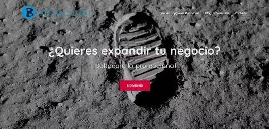 BALTACOM | Consultoría Creativa y Comunicacional | Chile