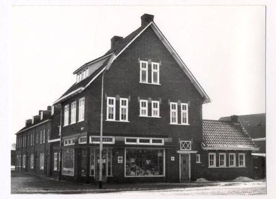 Breda Ploegstraat