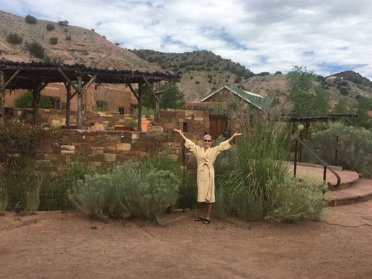 Ojo Caliente Mineral Springs Resort and Spa: Great place to get away - See 1,215 traveler reviews, 708 candid photos, and great deals for Ojo Caliente Mineral Springs Resort and Spa at TripAdvisor.