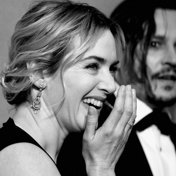 Parece que fue ayer cuando veíamos en la gran pantalla a la famosa actriz británica Kate Winslet junto a Leonardo Di Caprio en su destacado papel de la película Titanic. Pero aunque nos cueste creerlo, ya han pasado más de 20 años de aquel momento y hoy la actriz cumple 41.En estos años, Kate no se ha quedad