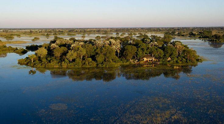 ©Jacana Camp Botswana