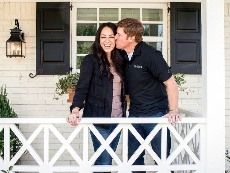 Chip and Joanna Gaines' 7 Signature 'Fixer Upper' Moves: Do You Know Them All?