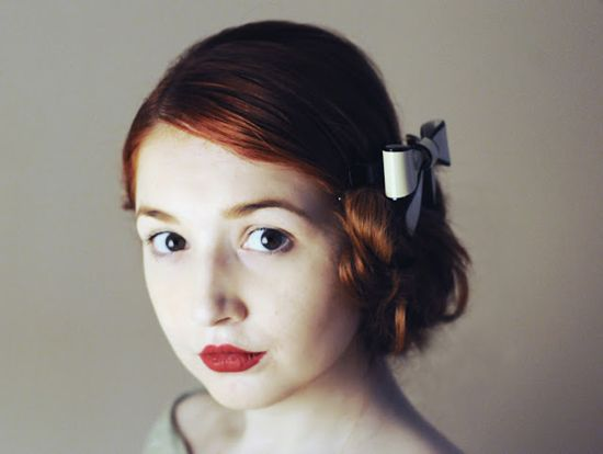 mad style hair from the great gatsby to mad 25 diy vintage 2206