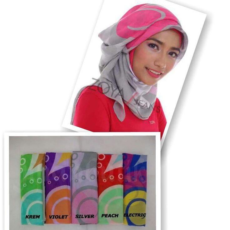 Zoya scarf 79000