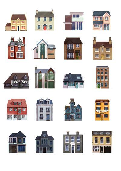 More illustrations by Kirsten Shiel! @KirstenShielART