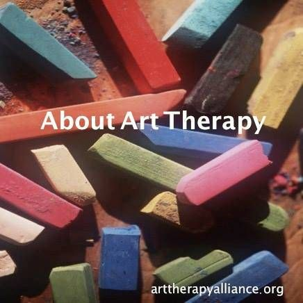 Creative Arts Therapies Week 2015   Art Therapy Alliance