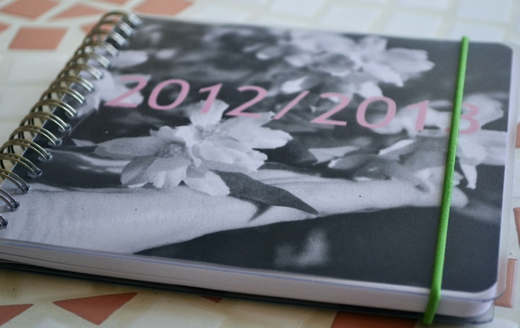 I wanna be a photographer: Mein Taschenkalender
