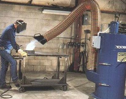 There are serious health risks associated with metal fumes and metal fume fever. Sources of fume explosure how is it AVOIDED! Free Brochure.