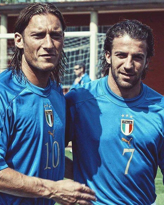 Erase una vez #Italia...