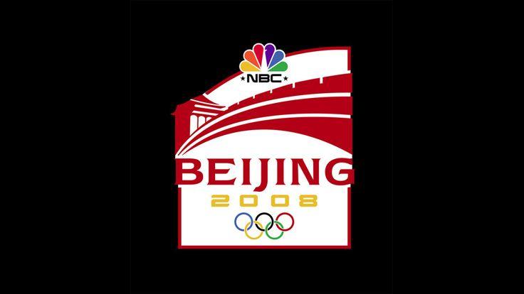 NBC Beijing Olympic Logo   Troika