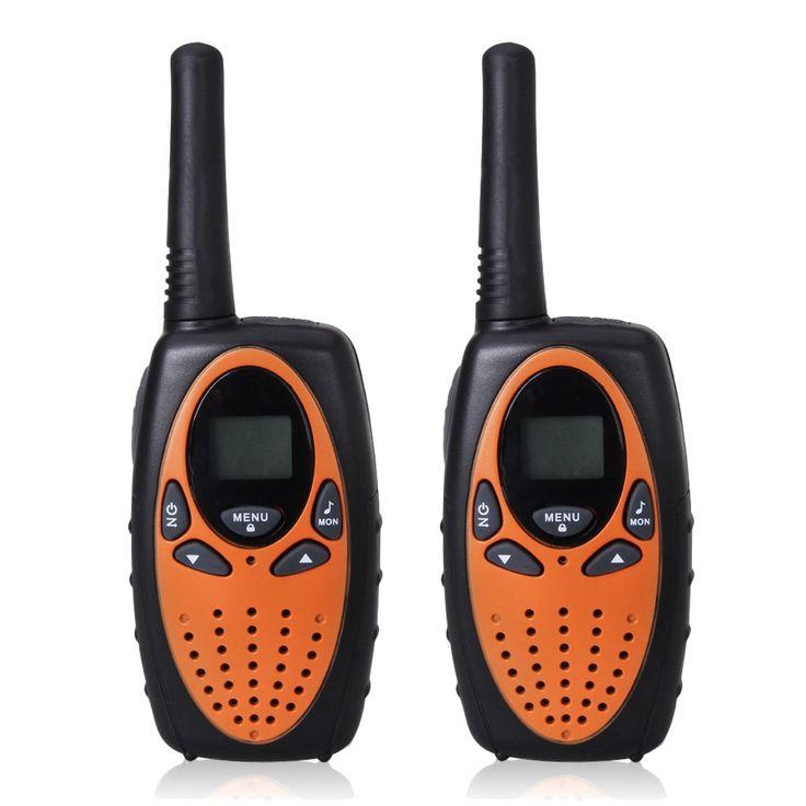 LCD backlit display 2-way walkie talkies,8 channel PMR system auto scan function,UHF400-470MHZ 2-Way Radio 3KM Range Interphone