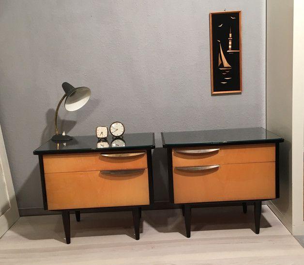 die besten 25 kleine nachtschr nkchen ideen auf pinterest. Black Bedroom Furniture Sets. Home Design Ideas