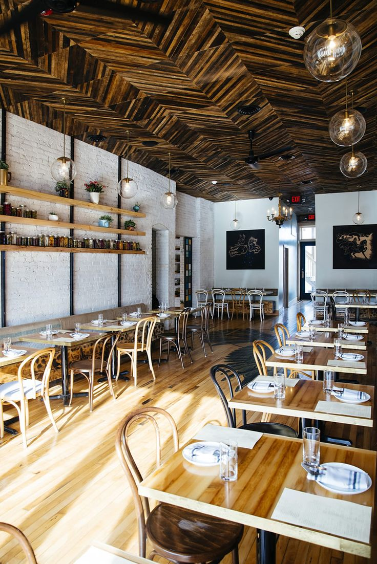 Scruffy Detroit pawnbroker's restaurant transformation is worth lending some serious attention...