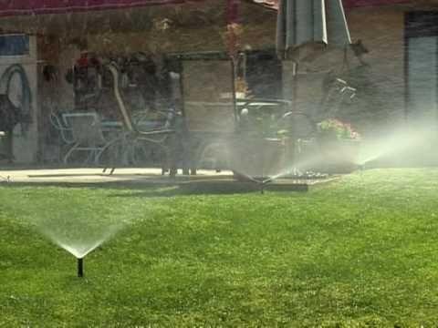 Toro Sprinkler Valves vs the Rest - Installing Sprinklers