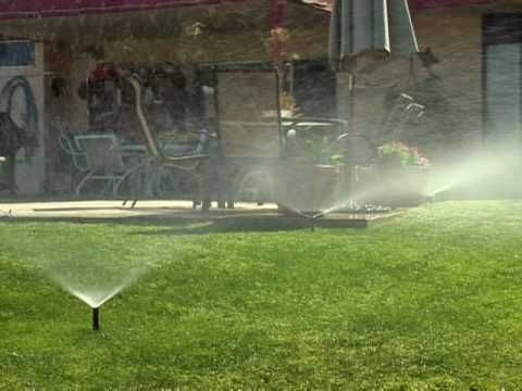 What types of sprinkler valves are sold by Toro?