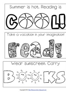 library related coloring pages - photo#16