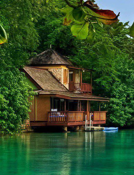 Goldeneye Hotel and Resort,Jamaica: