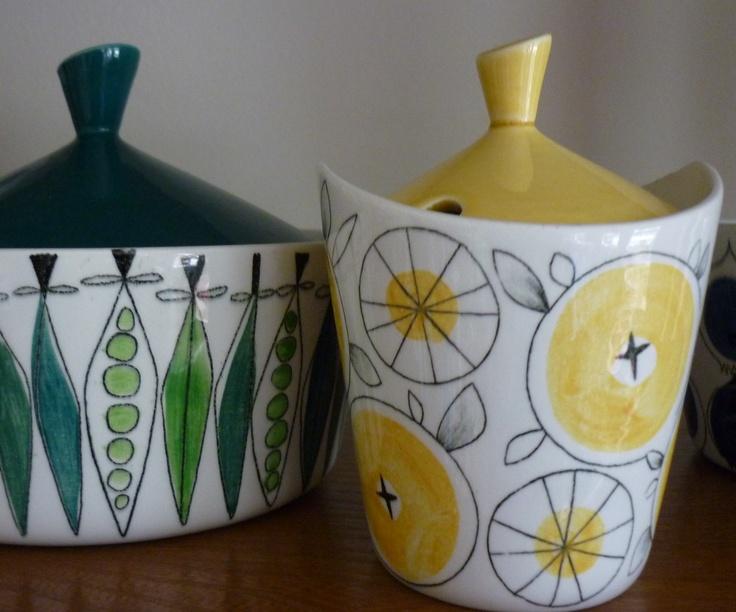 more Picknick pots
