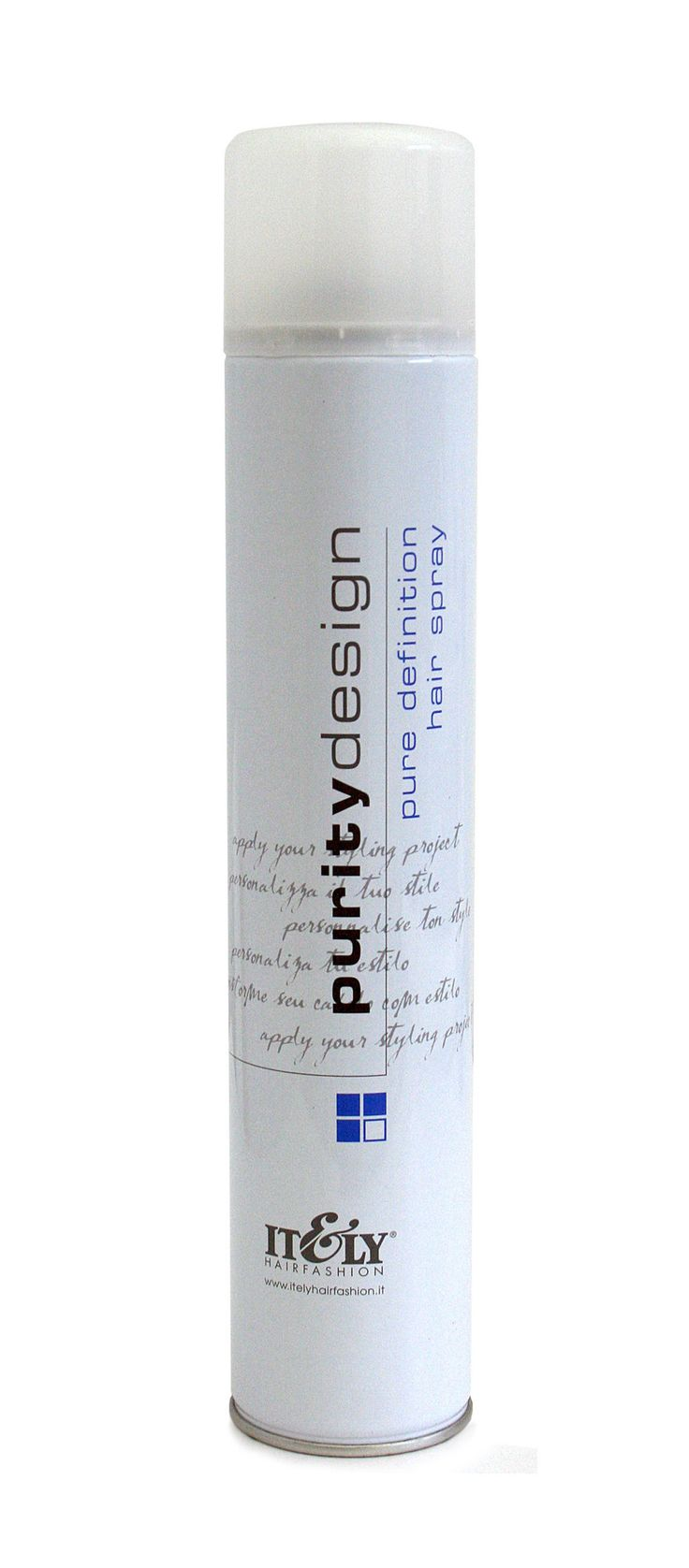 It&Ly Purity Design Pure Definition Hair Spray 16.91oz.
