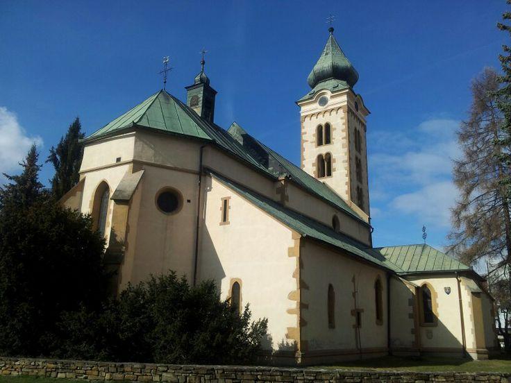 Liptovsky Mikulas, Slovakia