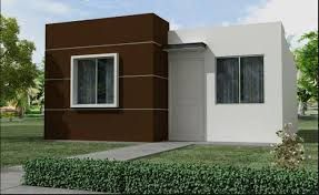 Resultado de imagem para fachadas de casas de una planta