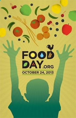 October 24: Birthday of B.D. Wong. Food Day, a nationwide celebration and a movement for healthy, affordable, and sustainable food (USA, featured -- also features subholidays such as the Big Apple Crunch, wherein thousands of New Yorkers gather to bite into locally grown apples simultaneously. Im crunching on a locally grown MD apple in solidarity!). United Nations Day. On this date, Annie Edson Taylor was the first to survive a trip over Niagara Falls in a barrel, on her 63rd birthday...