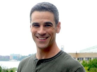 Under the Dome Casts CSI: NY's Eddie Cahill, British Actress in Series Regular Roles