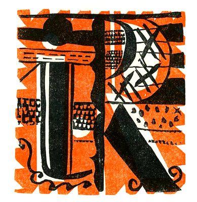 Letterology: Iconoclast Designer Imre Reiner