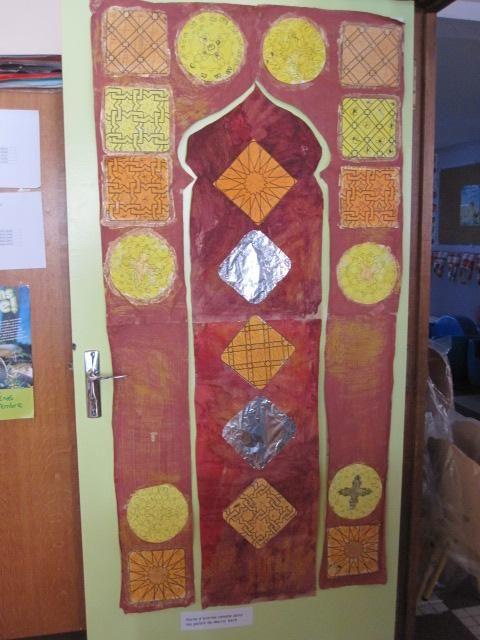 Ecoles maternelles de Pulnoy - En route pour le Maroc !