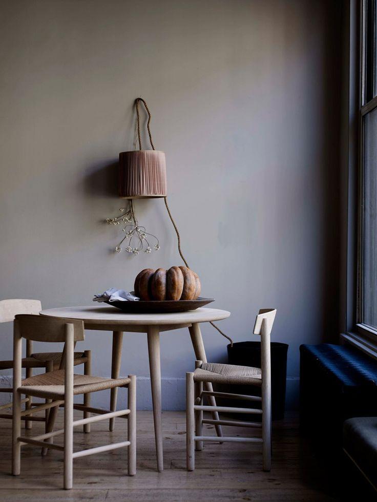 10 Ways To Create Moody Interiors - decor8