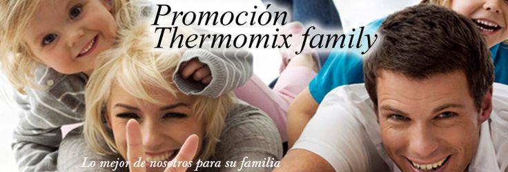 Thermomix por el Mundo (use google translate to translate it from Spanish)
