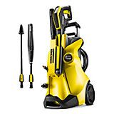 Karcher K4 Premium Full Control Home Pressure Washer 130 Bar | Departments | DIY at B&Q