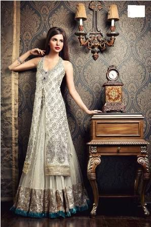 Engagement dresses are similar to bridal dress. We all see that bride is the center of attention in the wedding. Similarly in the engagement, bride will be the center of attention.