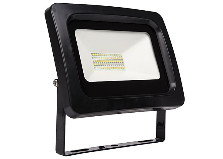 Nextec SMD LED Fluter 50 Watt neutralweiß IP65