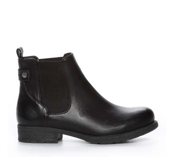 Ankelstøvlett | Støvletter & boots | Dame | putfeetfirst | navigations | Nilson Group Norway