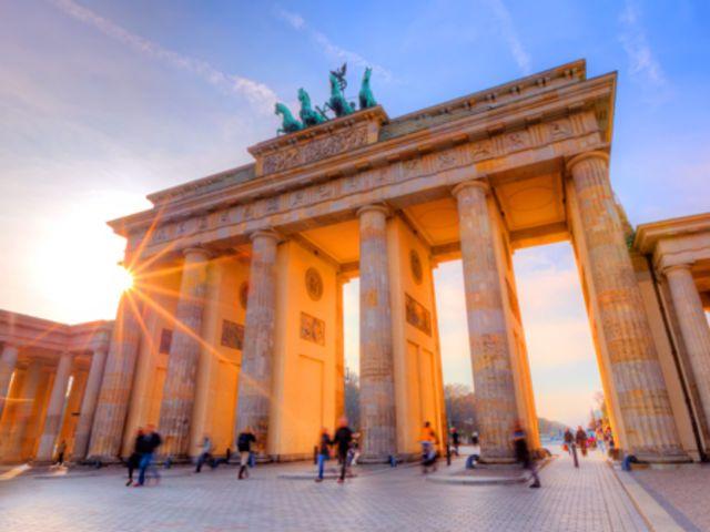 I got: Germany!