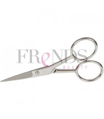 how to cut hair with scissors and fingers