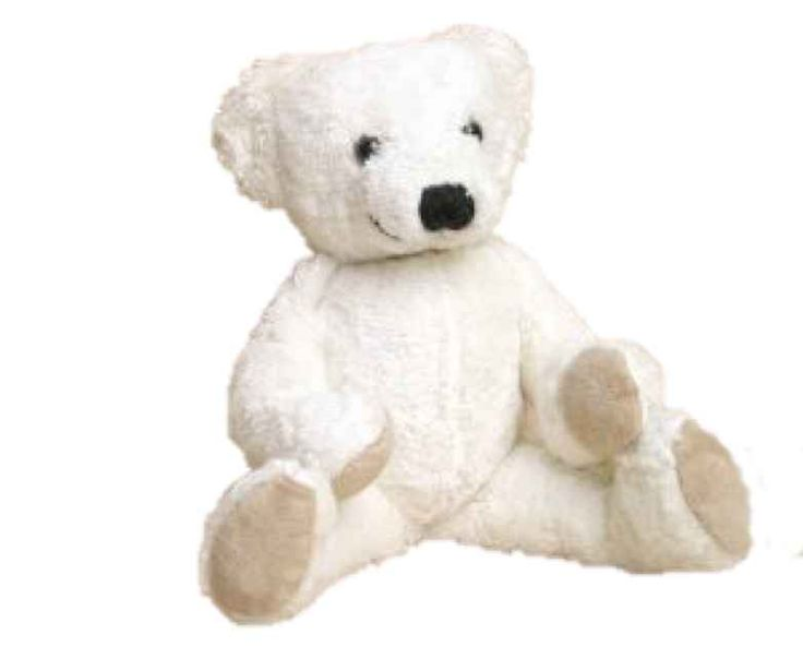 Ekologisk isbjörn