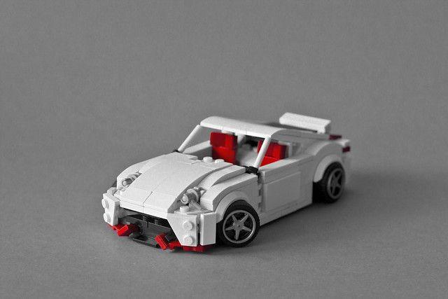 Nissan 370z Nismo Nissan 370z Nismo Lego Cars 370z Nismo
