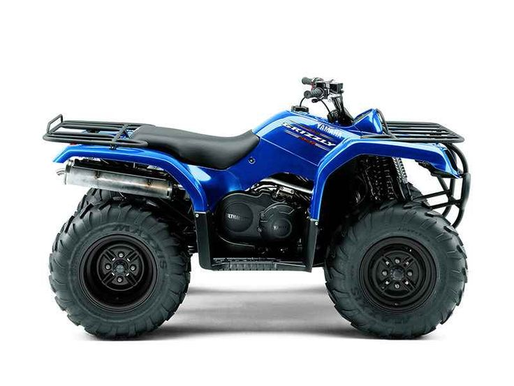New 2014 Yamaha Grizzly 350 Automatic ATVs For Sale in Alabama. 2014 Yamaha Grizzly 350 Automatic, CALL 256-650-1177 TO SAVE $$$ 2014 Yamaha® Grizzly 350 Automatic Grizzly tough mid-size performance Exclusive top-of-the-line features lije Ultramatic automatic transmission can be found on this price point friendly mid-class Grizzly Key Features May Include: The power-packed, full-featured Grizzly 350 Automatic 2WD carries a lot of advanced Yamaha ATV technology in an affordable package…
