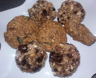 Zdravé a výborné sušienky