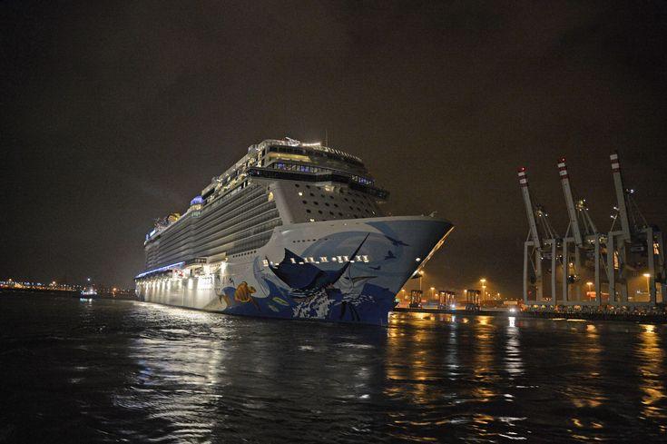 Norwegian Cruise Line ändert Abfahrtszeit der Norwegian Escape ab Miami auf 19 Uhr Spätere Abfahrt macht Kreuzfahrt für deutsche Gäste ohne Vorübernachtung erreichbar! Im Zuge ihres Engagements für…